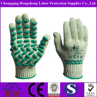 china industry shock absorb safety gloves