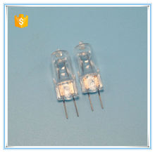 high quality low price g6.35 halogen bulb led bulb