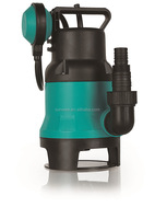 new desigin OEM 1100W submersible water pump