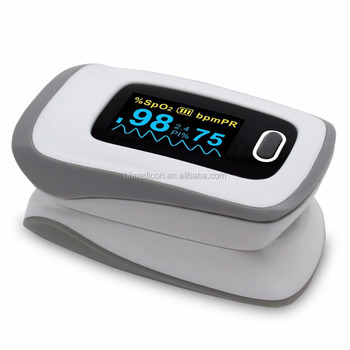 Instant Read Fingertip Digital Pulse Oximeter, FDA Approved