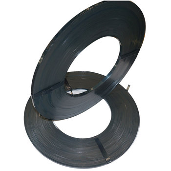 China manufacturer packaging steel strapping