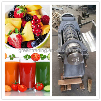 Factory directly sale tomato puree making machine