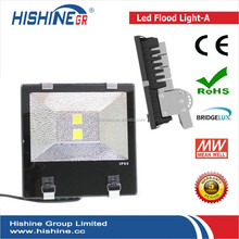 high lumen cool white led projector light project ip65 150w led floodlight