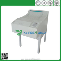large volume LCD automatic dental film processor