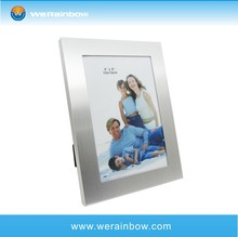 logo printed graduation mini metal god photo frame