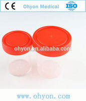 Disposable urine pot female