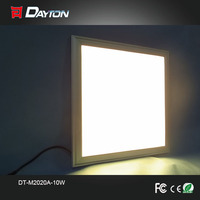 high bright epistar publicity led panel light 12w-72w