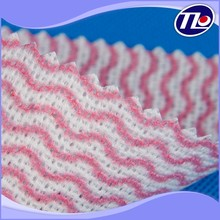 China Supplier Spunlace Nonwoven Fabric used for Raw Material
