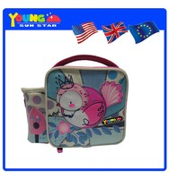 2016 wholesale cooler bags for lunch for kids or women