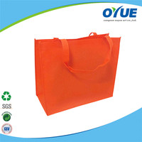Eco-friendly new arrival blank non woven bags