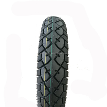 CHINA High quality motorcycle tire 110/90-16 8PR