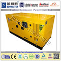 China Yangdong Engine Canopy Type 10kva Genset