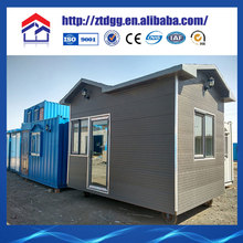 China hot sale prefabricated chicken house from China manufacturer