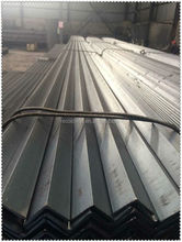 light weight small steel angle bar for South America's angle bar ma
