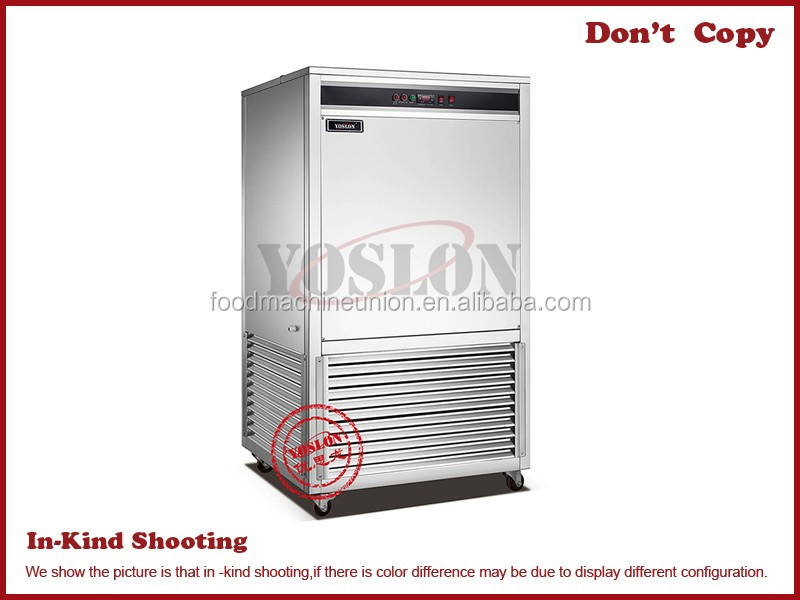 water Chiller for bakery usage
