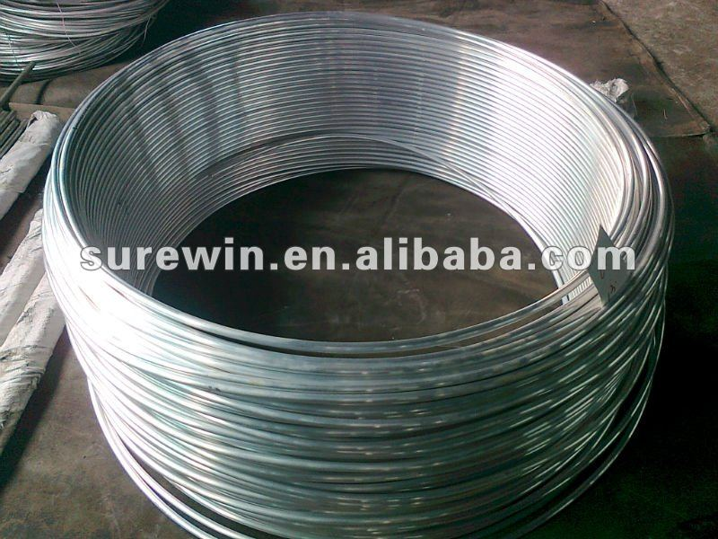 5050 large gauge size <strong>Aluminium</strong> alloy wire