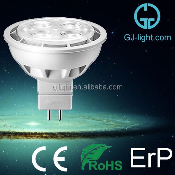 3000k 4000k 6000k aluminum led spot beam lamp