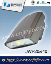 2015 Hot sale New style LED Wall pack JWP40 (ETL)