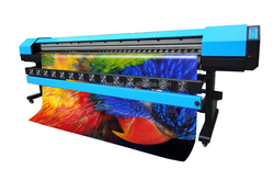 Eco Solvent Printer 3.2m/1.8m 1440dpi with DX5/DX7/DX8 Print Head