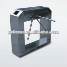 high quality good price tripod turnstile security gate