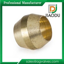 Special hotsell brass pipe fitting ferrule
