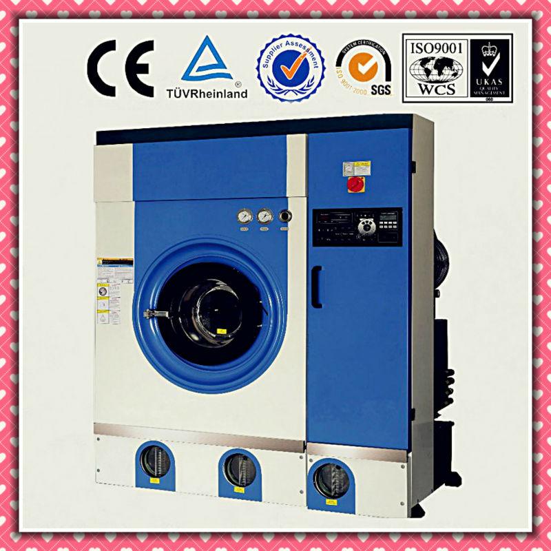 perc cleaning machine