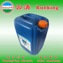 Functional chemical experts concrete antifreeze