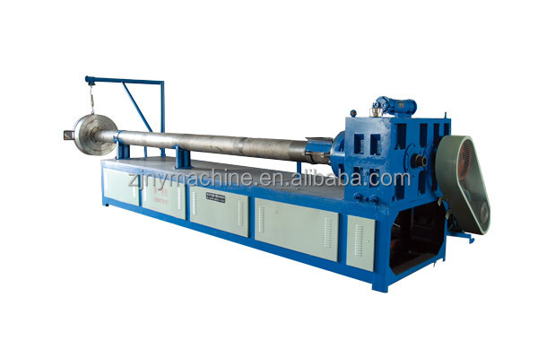 PP/PE rice Woven Bags making machines of yarn extruder line