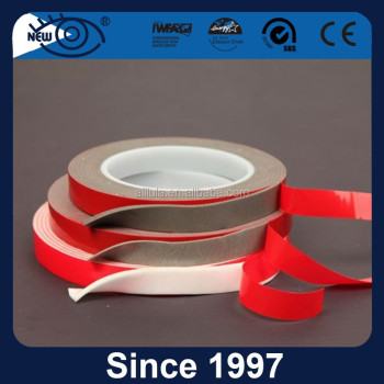 car accessories double sided very high bonding 3M acrylic adhesive tape