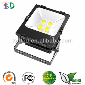 2014 New Style Epistar Chip COB 150W LED Flood Light