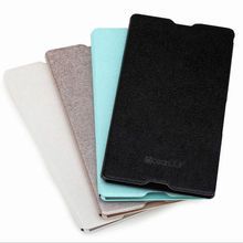 New mobile phone accessory luxury flip leather case for Sony Xperia Z1 L39h 6.44 inch
