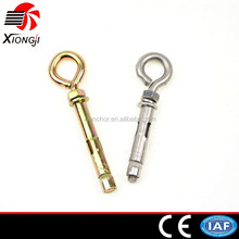 Factory Price Diversified Specification Galvanized M16 Expansion Anchor Bolt