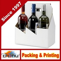Gift Shopping Promotion Wine Paper Bag (230024)