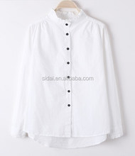 cotton young girls church ancient blouse
