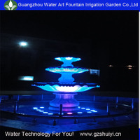 Garden stone water fountain,Small fountain