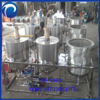 Biodiesel processing equipment/cold pressed coconut oil machine cooking oil manufacturing machine 0086-18703683073