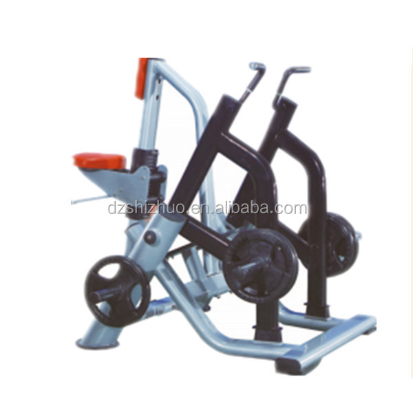 China Product Finely Processed Commercial Free Weight /Gym Equipment /Compound Row/