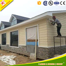 beautifully designed luxury portable homes high quality prefabricated light steel frame house