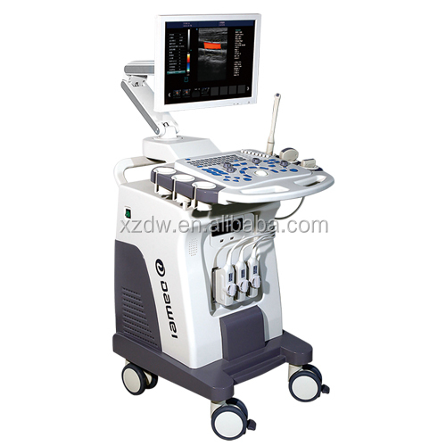 4d ultrasound machine cost