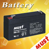Long Life 12V 10Ah Sealed Lead Acid Battery for Solar System from Trade Assurance