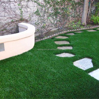 Natural Look Soft Feel Artificial Turf