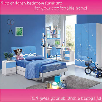 cheap children bedroom set furniture b9813 buy children
