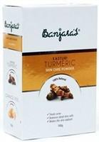 Banjara's Kasthuri Turmeric Skin Care Powder - 100ml