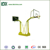 Hottest school playground basketball system double basketball stand