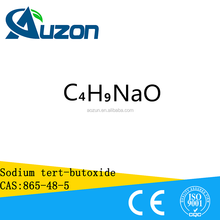 High Quality Sodium tert-butoxide with the lowest price