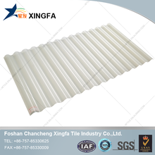 2015 hot sale solar corrugated roof shingles