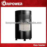 Portable Infrared Gas Heater
