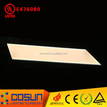 ultra thin high uniformity diaplay led light guide module smd2835, led backlight light sheet panels