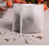 Customized Superior Heat Seal Tea Bag Envelope Paper