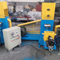New design Floating fish feed extruder machine for sale